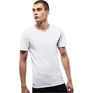 3-Pack V-Neck Slim Fit Essential T-Shirt