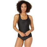 Nike Essential Cross-Back One-Piece Black