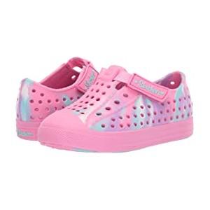 Guzman 2.0 Swirly Brights (Toddler/Little Kid) Pink/Multi