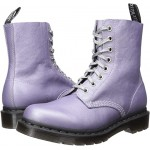 Dr. Martens 1460 Pascal Metallic Lavender Metallic Virginia