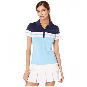 Heritage Tennis Polo