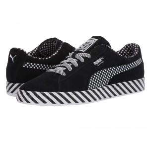 Suede Classic Pop Culture Puma Black/Puma White
