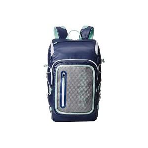 Oakley 90s Square Backpack Dark Blue