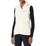 Winter Pass Sherpa Vest