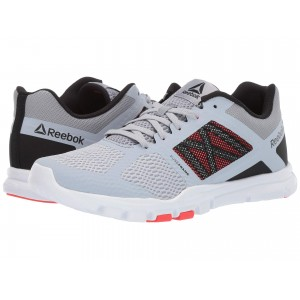 Yourflex Train 11 MT Cold Grey/Cool Shadow/Black/White/Neon Red