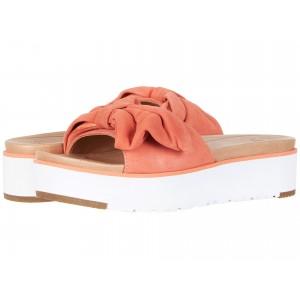 Joan Vibrant Coral