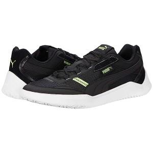 PUMA DC Future Puma Black/Puma Black/Sharp Green