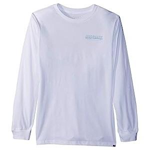 The Original M and W Long Sleeve Shirt (Big Kids)