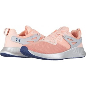 Under Armour UA Charged Breathe TR 2.0 Peach Frost/Halo Gray/Blue Ink
