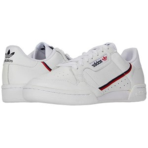 adidas Originals Continental 80 Footwear White/Scarlet/Collegiate Navy