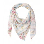 Floral Headscarf