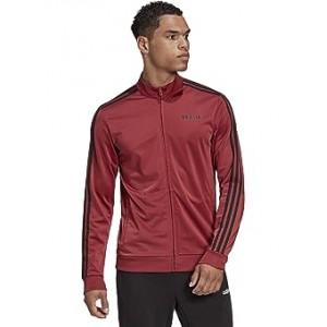 Essentials 3-Stripe Track Jacket