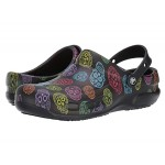 Bistro Graphic Clog