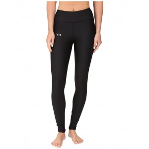 Fly By Run Leggings Black/Black/Reflective
