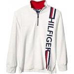 Seth 1/2 Zip Sweater (Big Kids)