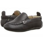 Boat Shoe (Infant/Toddler) Black