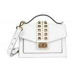 Valentino Bags by Mario Valentino Titti White