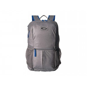 Performance Coated Backpack Stone Grey
