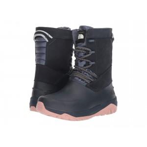 Yukiona Mid Boot Urban Navy/Misty Rose