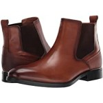 Affinity Chelsea Boot Cognac Leather