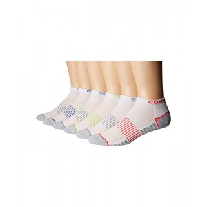 Cushion Low Cut 6-Pair Pack