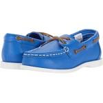 Janie and Jack Slip-On Boat Shoes (Toddleru002FLittle Kidu002FBig Kid) Multi