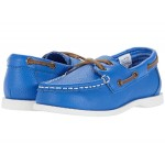 Janie and Jack Slip-On Boat Shoes (Toddleru002FLittle Kidu002FBig Kid) Multi