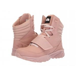 Raedonda Boot Sneaker Mid Misty Rose/Misty Rose