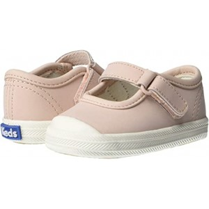 Keds Kids Champion Toecap MJ (Infantu002FToddler) Pink