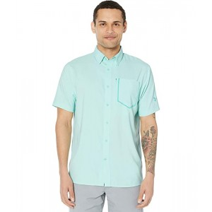 Under Armour High Tide Short Sleeve Aqua Float/Radial Turquoise