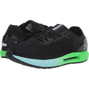 Under Armour UA Hovr Sonic 2 Black/Neo Turquoise/Pitch Gray