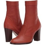 Marc Jacobs Sofia Loves The Ankle Boot 85 mm Whiskey