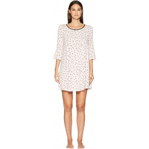 Scattered Dot Sleepshirt