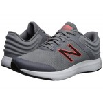 New Balance Ralaxa Walker Gunmetal/Alpha Orange