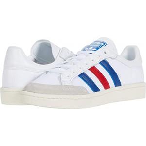 adidas Americana Low Footwear White/Collegiate Royal/Scarlet