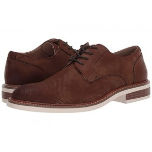 Jimmie Lace-Up PT Brown