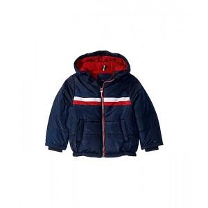 Logan Puffer Jacket (Big Kids)