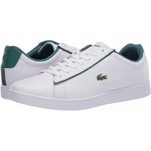 Lacoste Carnaby Evo 120 2 White/Green