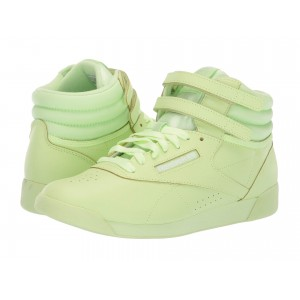 F/S Hi Colors (Big Kid) Lime Glow/White
