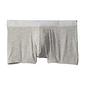 Ultra Soft Modal Trunks Grey Heather