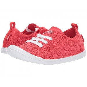 Bayshore Knit Red