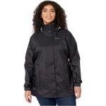 Plus Size PreCip Eco Jacket