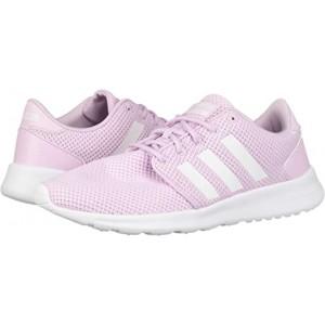 adidas Cloudfoam QT Racer Aero Pink S18/Footwear White/Aero Pink S18