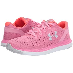 Under Armour Charged Impulse Lipstick/White/Halo Gray