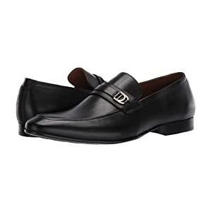 Dweang Black Leather