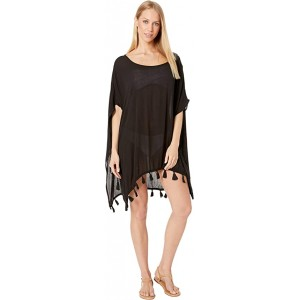 Make Your Soul Poncho Cover-Up