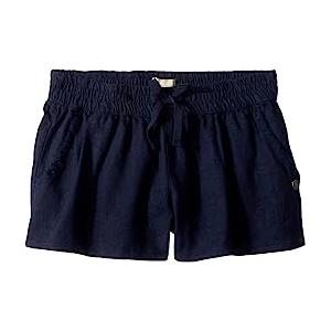 Blaze of Light Shorts (Big Kids) Dress Blues