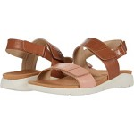 Rockport Eileen 2 Band Tan/Apricot