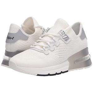 ASH Krush Bis White/Silver