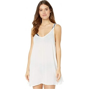 Chill Day Cover-Up Dress
